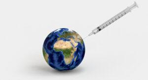 Il ministero della salute dichiara che il vaccino russo è a buon punto