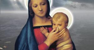 Turiamoci il naso - immagine metaforica presa dalla 'Madonna dell'acqua lurida'