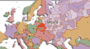 Bielorussia trappola per la Russia ma non solo per la Russia