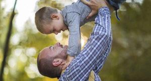ruolo del papà