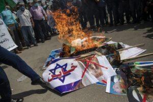 accordi arabo-israeliani