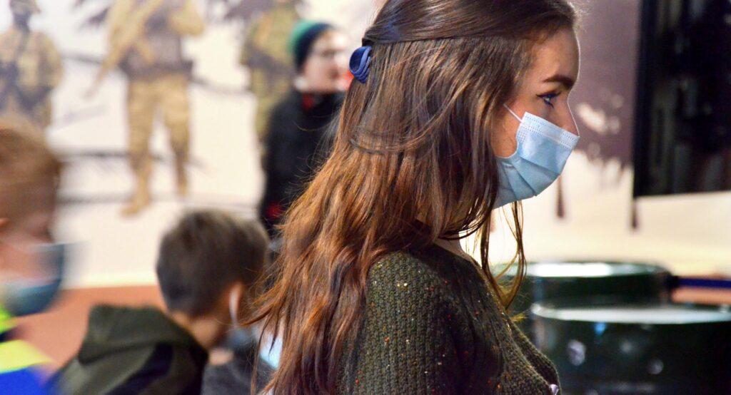 Come la Russia affronta la seconda ondata di coronavirus