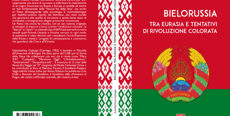 Bielorussia tra Eurasia