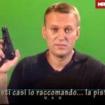 Chi è Navalny