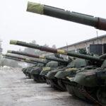 Mosca avverte l'Occidente